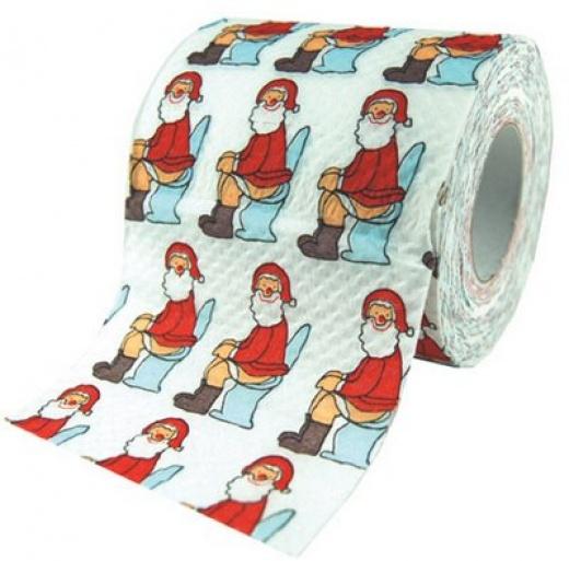 Cele mai traznite hartii de toaleta! - Poza 12