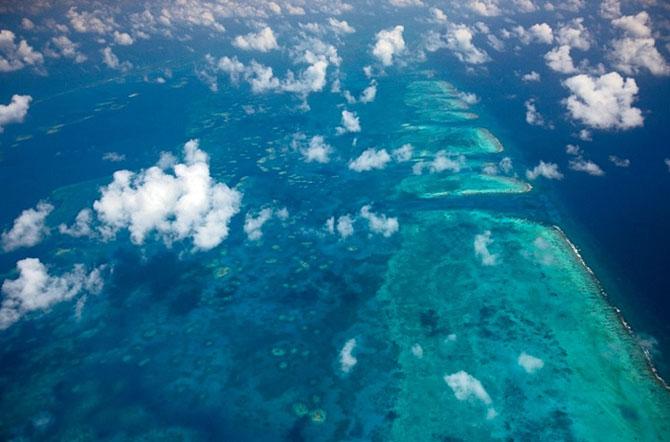 33 de poze extraordinare cu nori - Poza 29