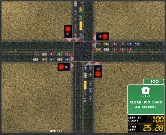 Play: I Love Traffic - Poza 1