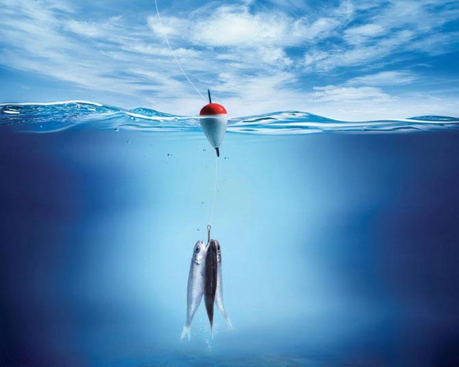 33 de wallpapere cu lumea submarina! - Poza 4