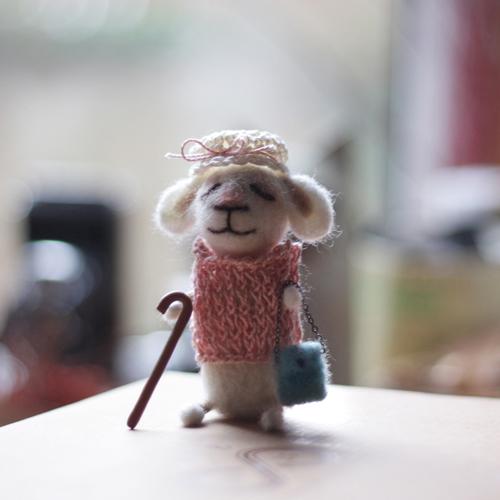 Papusi handmade in poze - Poza 10