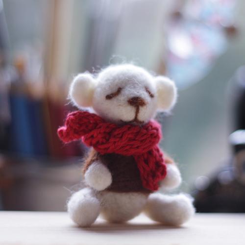 Papusi handmade in poze - Poza 7