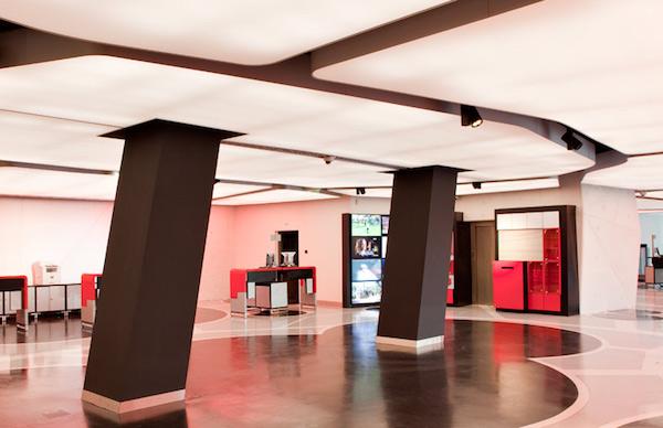 Cum arata sediul Vodafone din Portugalia? - Poza 14