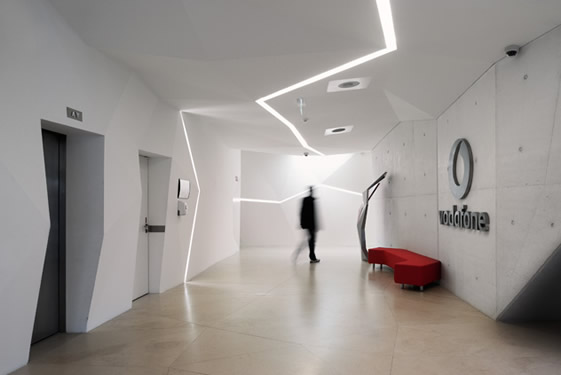 Cum arata sediul Vodafone din Portugalia? - Poza 5