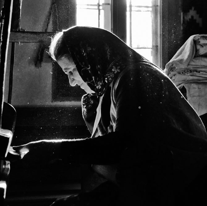 33 de fotografii fermecatoare facute de un roman
