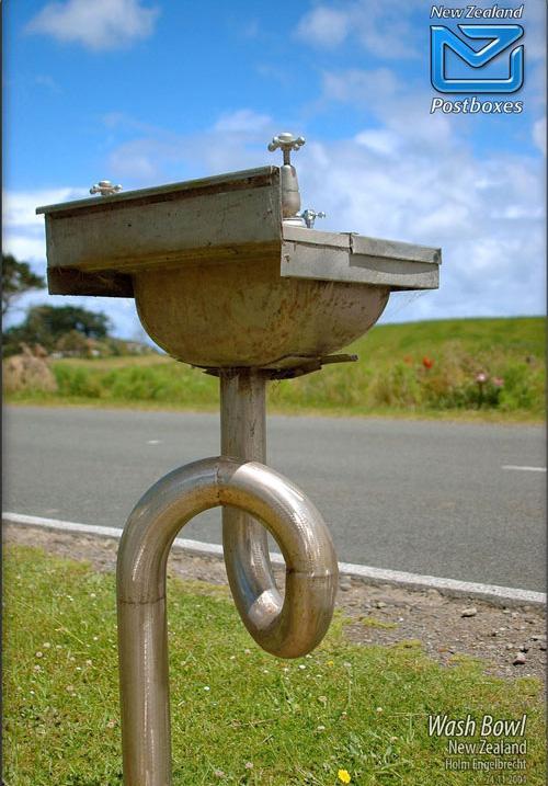 30 de cutii postale ingenioase! - Poza 29