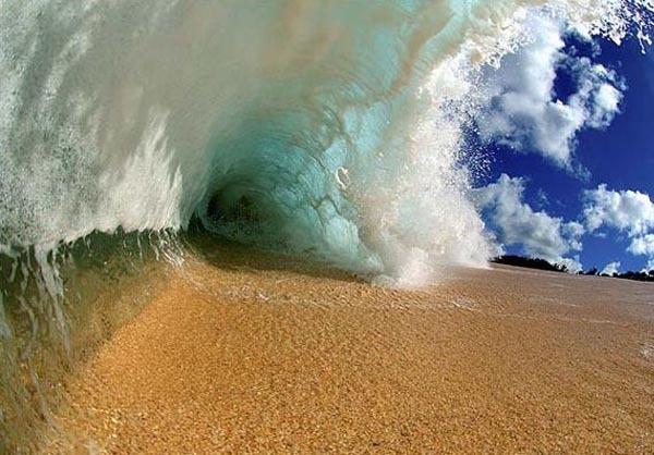 Sub valuri: 16 poze superbe - Poza 11