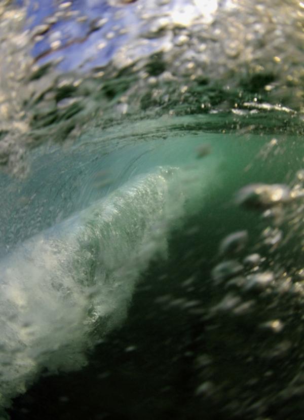 Sub valuri: 16 poze superbe - Poza 13