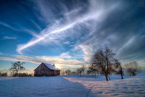 Norii in 30 de poze superbe