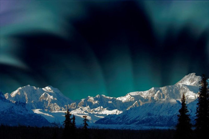 Super poze: Iarna e in centrul atentiei!
