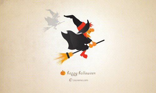 Buhuhu: Wallpaper-e de Halloween - Poza 20