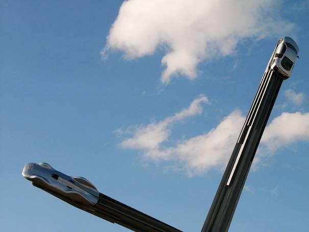 Sculpturi cu masini de Gerry Judah - Poza 6