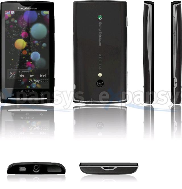 Sony Ericsson Xperia3? - Poza 1