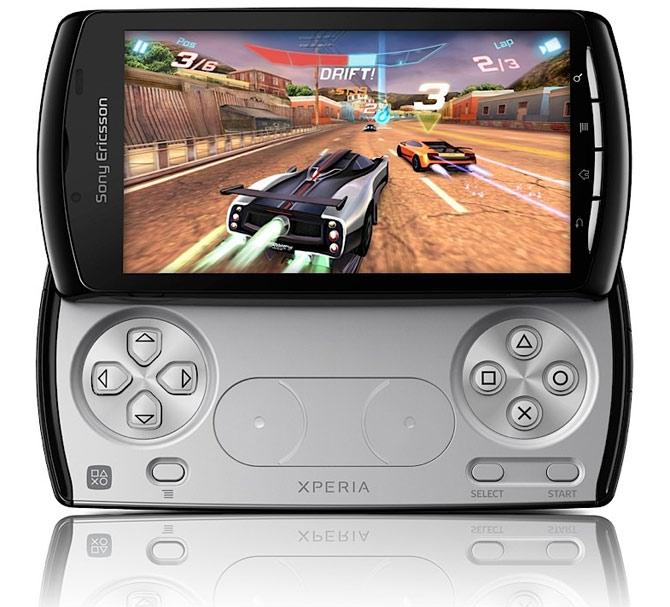 Sony Ericsson Xperia Play: Telefonul cu playstation - Poza 2