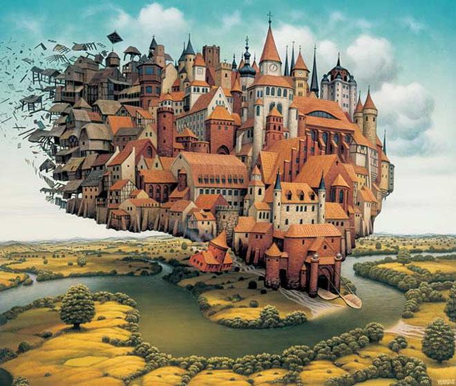 Calatorie intr-o lume magica - Poza 22