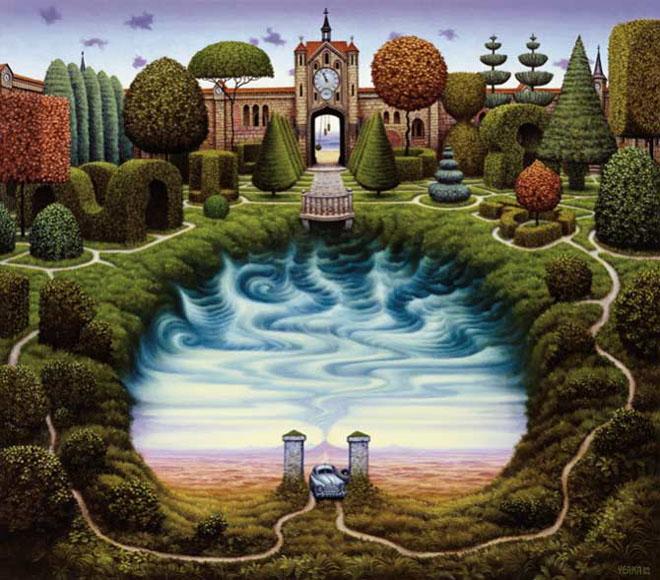 Calatorie intr-o lume magica - Poza 25