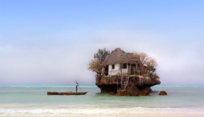 Zanzibar, un paradis putin cunoscut