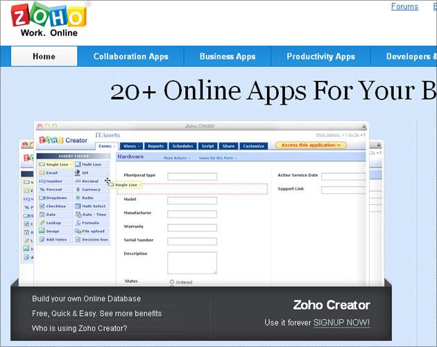 Free: 10 aplicatii online excelente!