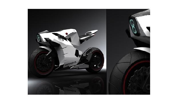 Foto 1: 2015 Honda CB 750