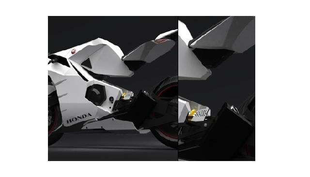 Foto 2: 2015 Honda CB 750