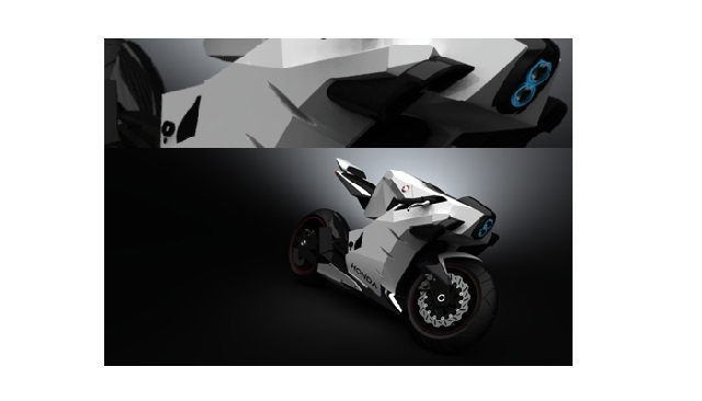 Poza 4: 2015 Honda CB 750