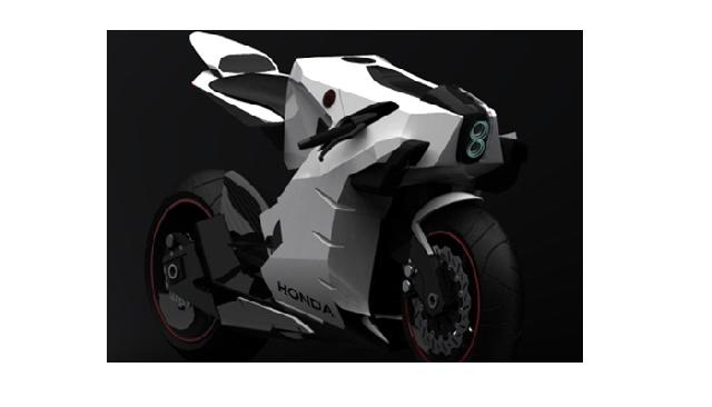 Foto 5: 2015 Honda CB 750