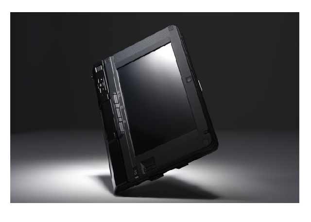 Foto 3: Fujitsu FMVLUC50N UMPC