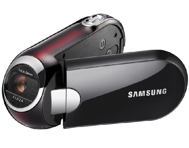 Poza 1: Samsung SMX C10 si C14