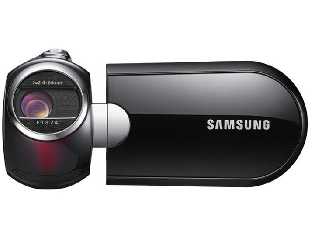 Poza 3: Samsung SMX C10 si C14
