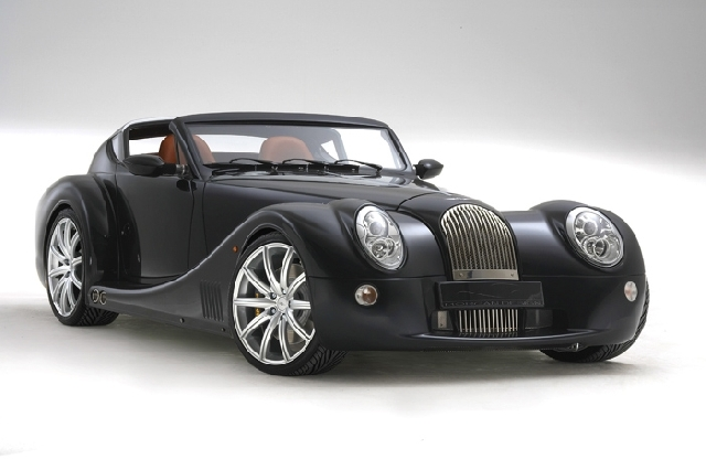 Poza 1: Morgan Aeromax SuperSports