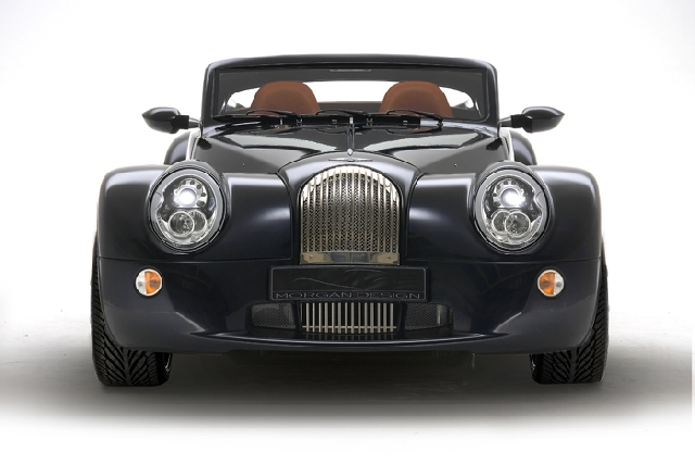 Poza 2: Morgan Aeromax SuperSports