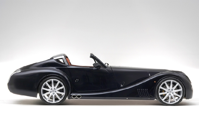 Poza 3: Morgan Aeromax SuperSports