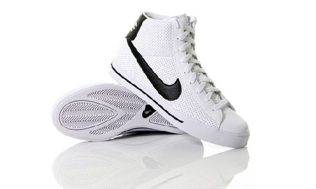 Foto 1: Nike Sweet Classic High Si