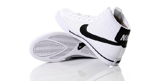 Foto 2: Nike Sweet Classic High Si