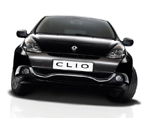 Foto 2: Renault Sport Clio 200