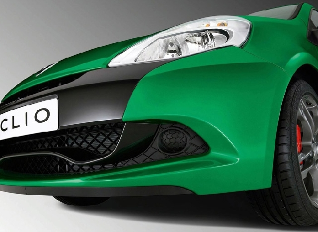 Poza 5: Renault Sport Clio 200