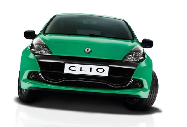 Foto 6: Renault Sport Clio 200