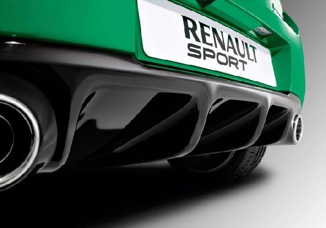 Foto 8: Renault Sport Clio 200