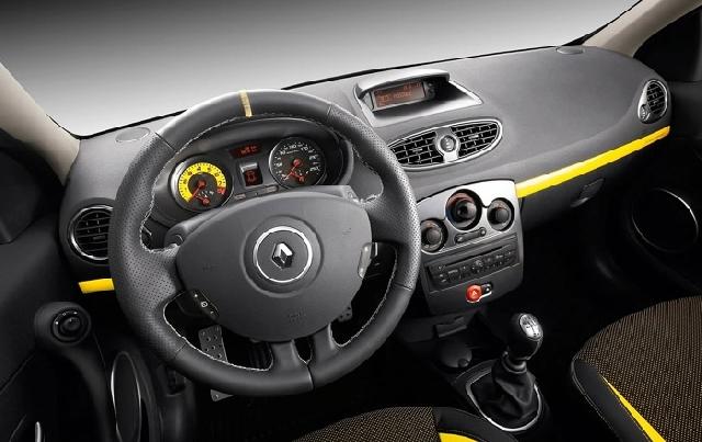Poza 9: Renault Sport Clio 200