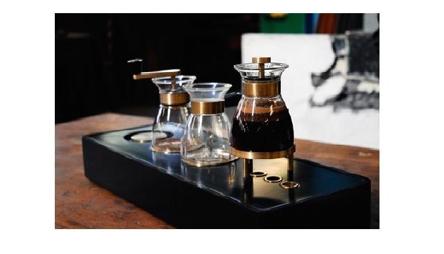 Poza 1: Magia unei cafele