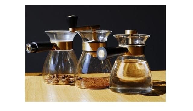Poza 8: Magia unei cafele