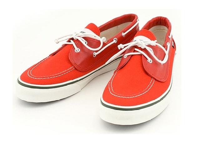 Foto 2: Cause Deck Sneaker