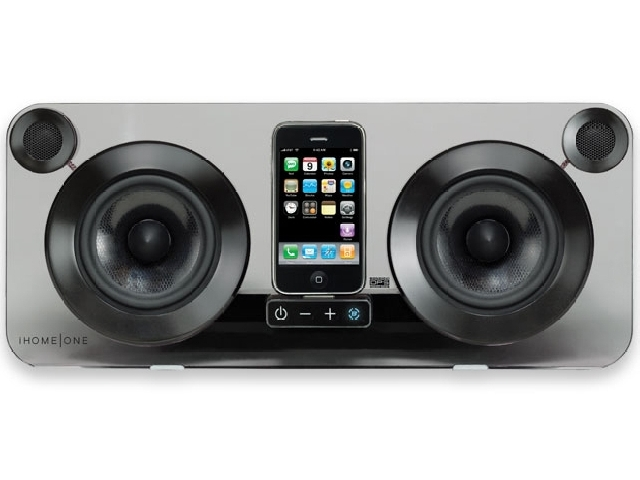 Foto 1: iP1 iPod Dock