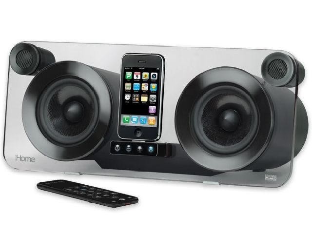 Foto 2: iP1 iPod Dock