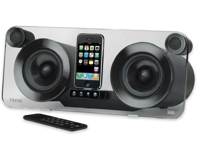 Poza 2: iP1 iPod Dock
