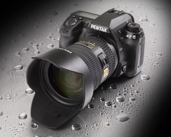 Foto 4: Pentax K-7 stie HD si HDR