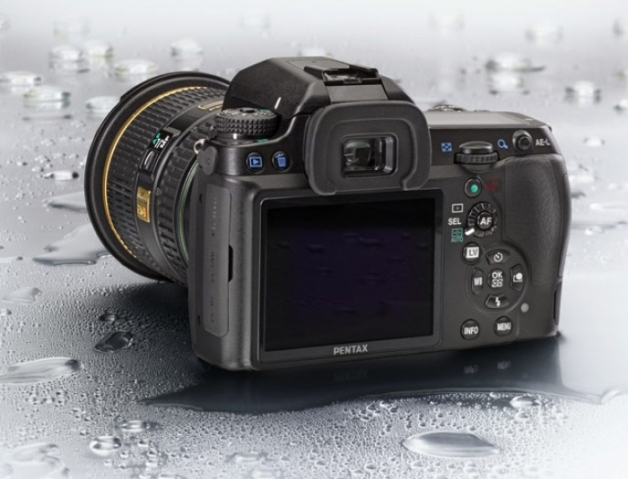 Poza 6: Pentax K-7 stie HD si HDR