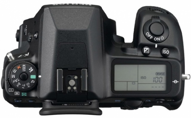 Poza 7: Pentax K-7 stie HD si HDR