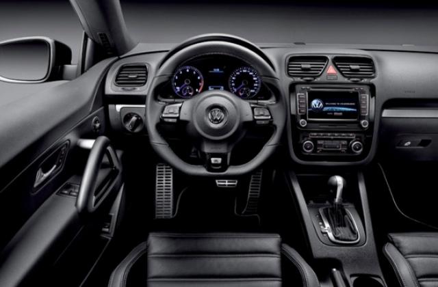 Foto 7: Volkswagen Scirocco R