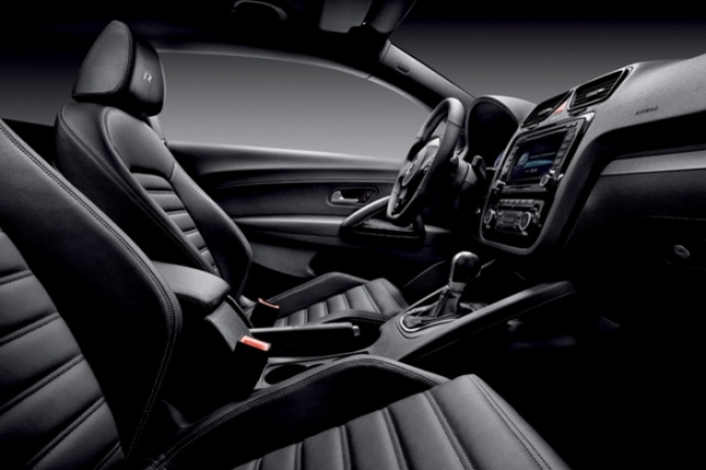 Foto 8: Volkswagen Scirocco R